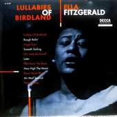 Ella Fitzgerald - Lullabies Of Birdland - 180 gr. Vinyl