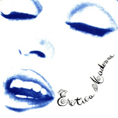 Madonna - Erotica (Clean Version)