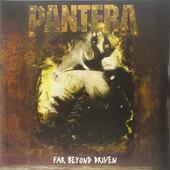 Pantera - Far Beyond Driven (Edice 2014) - 180 gr. Vinyl
