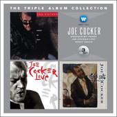 Joe Cocker - Triple Album Collection