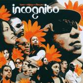 Incognito - Bees+Things+Flowers