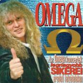 Omega - Az Omega Koncertek Legnagyobb Sikerei (Edice 2019)