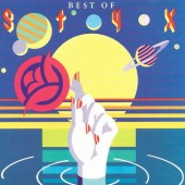 Styx - Best Of Styx (Edice 1991)
