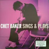 Chet Baker - Sings & Plays - 180 gr. Vinyl