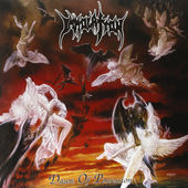 Immolation - Dawn Of Possession (Limited Edition) - 180 gr. Vinyl
