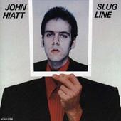John Hiatt - Slug Line (Edice 2016)