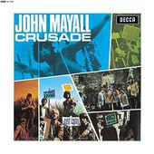 John Mayall & The Bluesbreakers - Crusade (Japan, SHM-CD 2016)