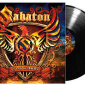 Sabaton - Coat Of Arms (Limited Edition) - 180 gr. Vinyl