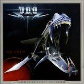 U.D.O. - No Limits (Reedice 2012)  + 5 bonus track