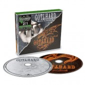Gotthard - Need To Believe / Firebirth (2 For 1)