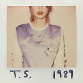 Taylor Swift - 1989/Vinyl