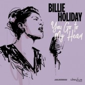 Billie Holiday - You Go To My Head (2018 Version) - Vinyl
