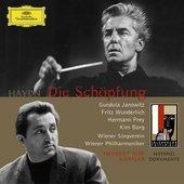 Haydn, Joseph - HAYDN Die Schöpfung Karajan