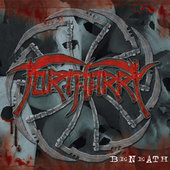 Tortharry - Beneath (Digipack)