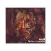 Záviš - Závišova dvanáctka (2016)