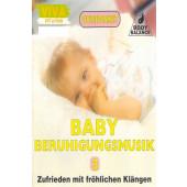 Klaus Back & Tini Beier - Baby Relaxation Music 3 (Kazeta, 1999)