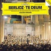 Berlioz, Hector - BERLIOZ Te Deum Abbado