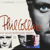 Phil Collins - Platinum Collection