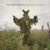 Waterboys - Modern Blues - 180 gr. Vinyl