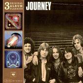 Journey - 3 Original Album Classics