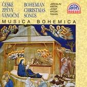 Musica Bohemica - České vánoční zpěvy/Bohemian Christmas Songs VANOCNI