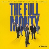 Soundtrack - Full Monty / Do Naha! (OST, 1997)