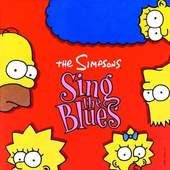 The Simpsons - The Simpsons Sing The Blues