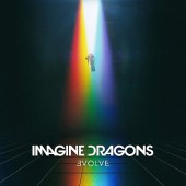 Imagine Dragons - Evolve /Deluxe (2017)