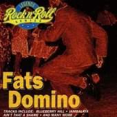 Fats Domino - Legend of Rocknroll