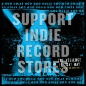 Goo Goo Dolls - Audience Is That Way: The Rest Of The Show, Vol. 2 (Live) (RSD 2018) – Vinyl