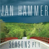 Jan Hammer - Seasons Pt.1 /Digipack 2018