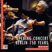Wolfgang Amadeus Mozart - Opening Concert - Berlin 750 Years