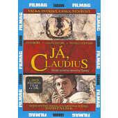 Film/Seriál - Já, Claudius - 1. a 2. díl (Pošetka)