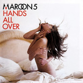 Maroon 5 - Hands All Over (Edice 2011)