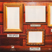 Emerson, Lake & Palmer - Pictures At An Exhibition (Reedice 2016)