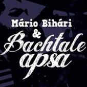 Mario Bihári & Bachtale Apsa - Mario Bihári & Bachtale Apsa (2011)