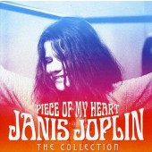 Janis Joplin - Piece Of My Heart - The Collection (2012)