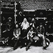 Allman Brothers Band - At Fillmore East (Remastered 1998)