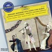 Berliner Philharmoniker - NICANOR ZABALETA Harp Concertos