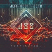 Jeff Scott Soto - Retribution (2017) – Vinyl