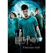 Film/Fantasy - Harry Potter a Fénixův řád
