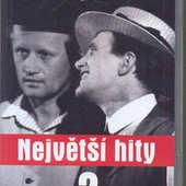 Jiří Suchý & Jiří Šlitr - Semafor -- Největší hity  2/DVD