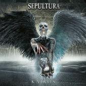Sepultura - Kairos (CD + DVD, 2011)/Limited Edition