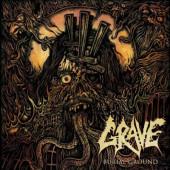 Grave - Burial Ground (Reedice 2019) – 180 gr. Vinyl