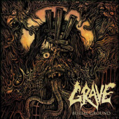 Grave - Burial Ground (Limited Digipack 2019)