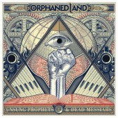 Orphaned Land - Unsung Prophets And Dead Messiahs (2LP+CD, 2018)