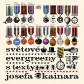 Gustav Brom - Světové evergreeny s texty Josefa Kainara (Reedice 2019)