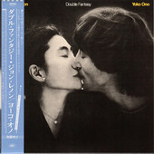 John Lennon / Yoko Ono - Double Fantasy (Japan Version)