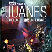 Juanes - MTV Unplugged (CD+DVD, 2012)