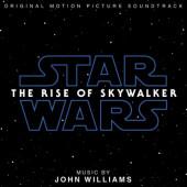Soundtrack - Star Wars: The Rise Of Skywalker / Star Wars: Vzestup Skywalkera (Limited Edition 2020) – Vinyl